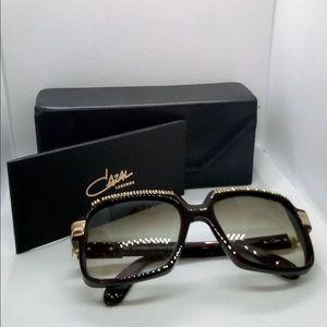 Cazal  sunglasses with Swarovski , Limited Edition